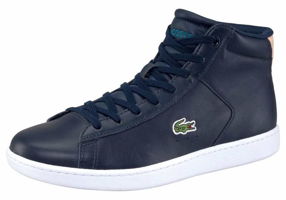 lacoste carnaby evo mid 317 1 sp sneaker kaufen otto. Black Bedroom Furniture Sets. Home Design Ideas