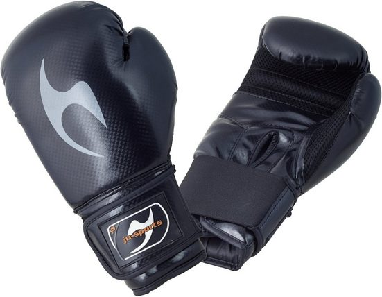 Ju-Sports Boxhandschuhe »Allround quick aircomfort«