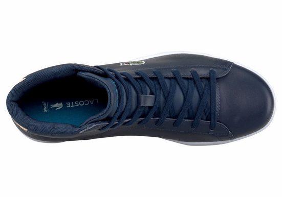 Lacoste Carnaby Evo Mid 317 1 SP Sneaker