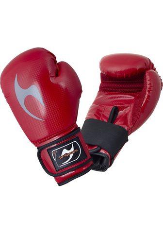 JU-SPORTS Боксерские перчатки »Allround qu...