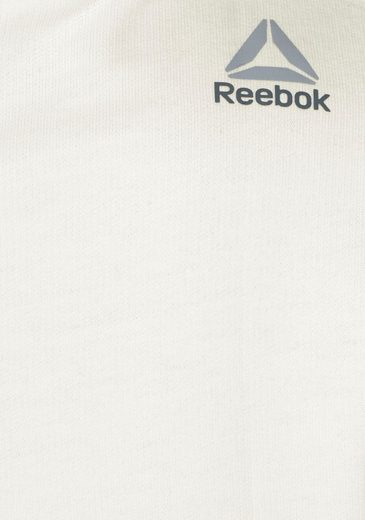 Reebok Tanktop FRENCH TERRY MUSCLE