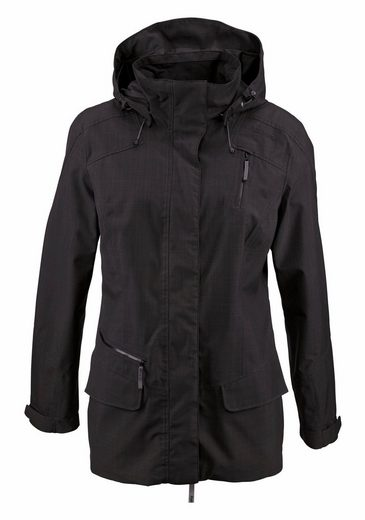Schöffel Functional Jacket Zipin! -serie Agnes1, From The Zipin!