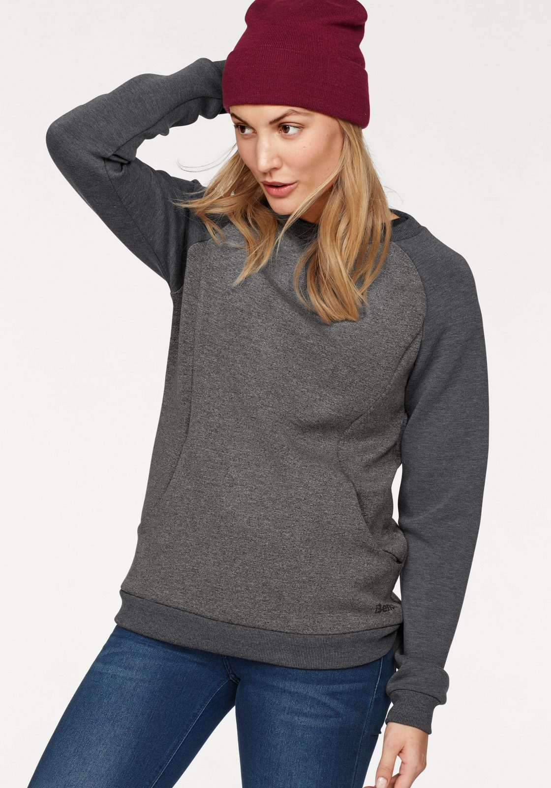 Bench Performance Sweatshirt