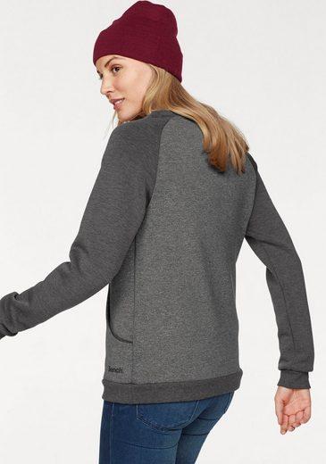 Bench Performance Sweatshirt