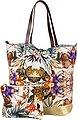 Anokhi Handtasche »Shopper Canvas«, Bild 3