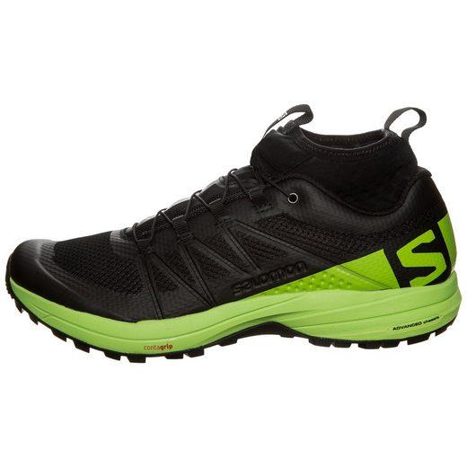 Salomon XA Enduro Trail Laufschuh Herren