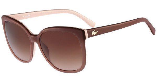 best sneakers 89d76 81a7d Lacoste Damen Sonnenbrille »L747S« online kaufen | OTTO