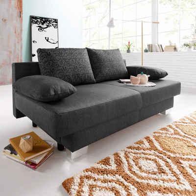 Bettsofa mit matratze  Schlafsofa & Schlafcouch » Jetzt online kaufen | OTTO