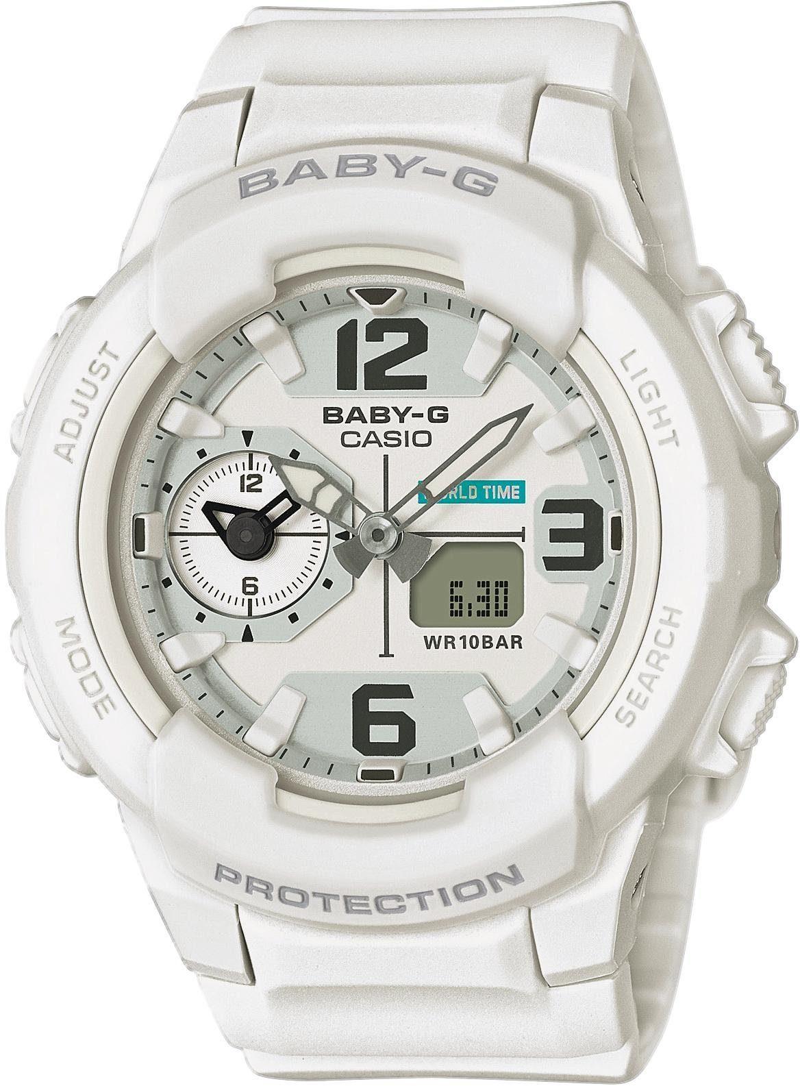 CASIO BABY-G Chronograph »BGA-230-7BER«