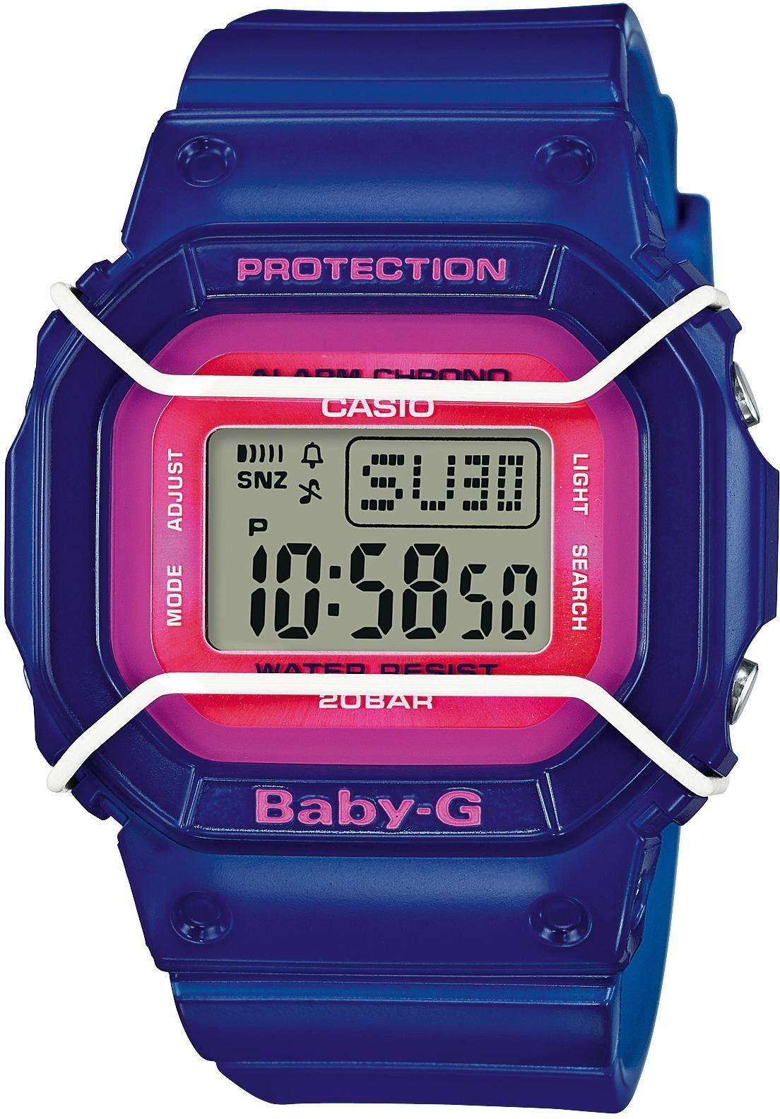 Baby-G Chronograph »BGD-501FS-2ER«