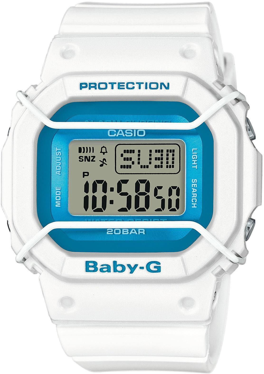 Casio Baby-G Chronograph »BGD-501FS-7ER«