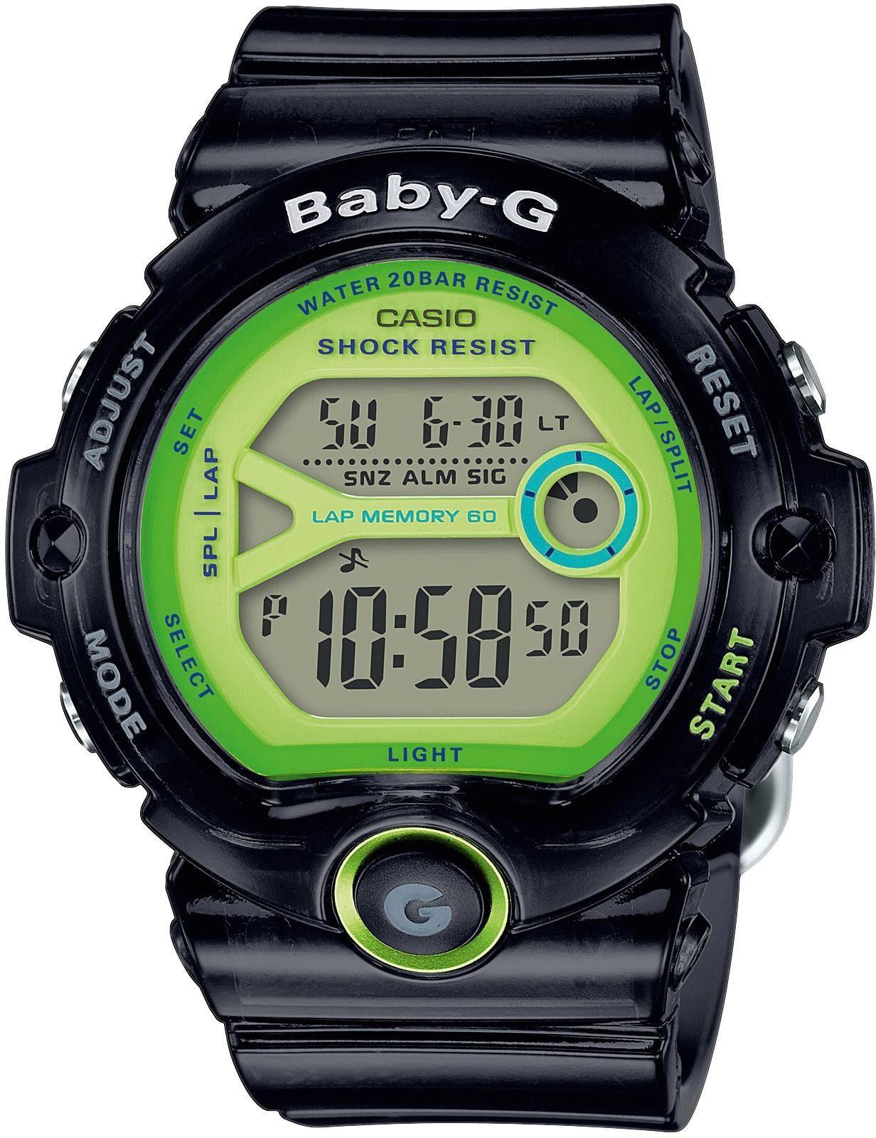 Baby-G Chronograph »BG-6903-1BER«