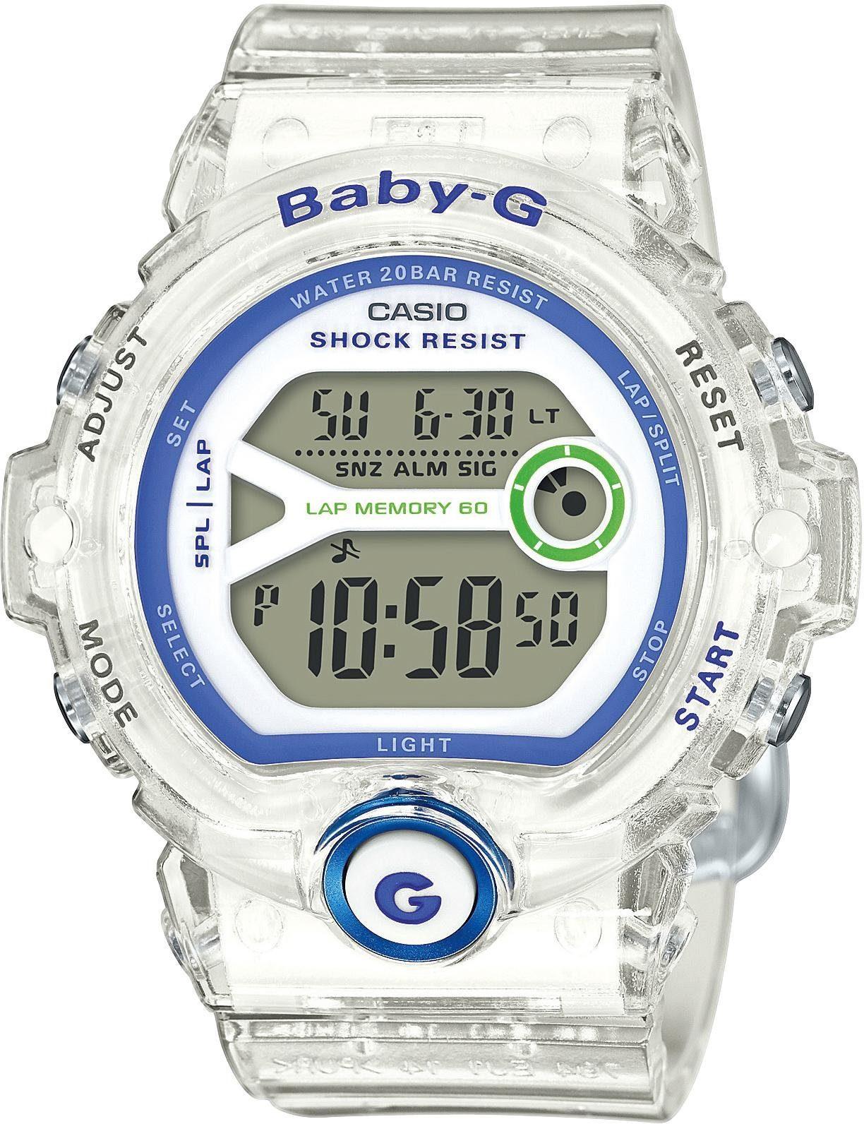 Baby-G Chronograph »BG-6903-7DER«