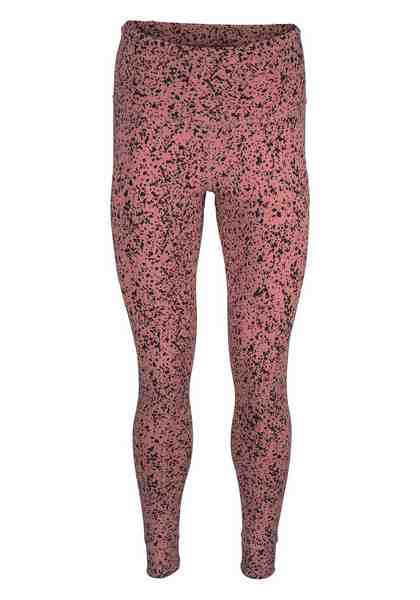 Reebok Leggings »LUX BOLD HIGH-RISE SPECKLED«