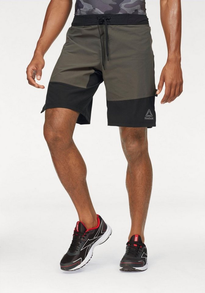 reebok boardshorts epic endure short kaufen otto. Black Bedroom Furniture Sets. Home Design Ideas