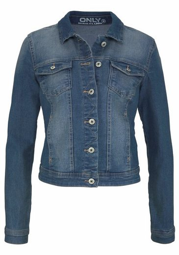 Only Jeansjacke NEW WESTA