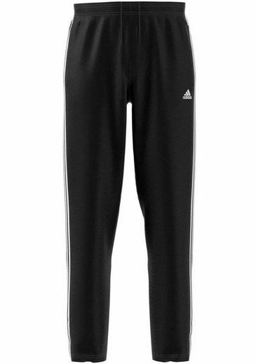 adidas Performance Sporthose ESSENTIALS 3 STRIPE WOVEN PANT, mit drei Streifen