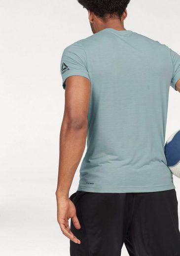 Reebok T-Shirt REEBOK CROSSFIT FEF TEE-SPEEDWICK