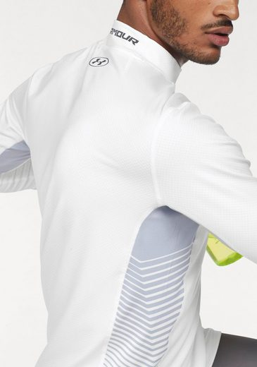 Under Armour® Funktionsshirt UA COLDGEAR REACTOR FITTED LONGSLEEVE