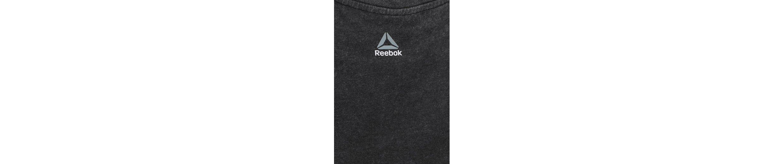 Reebok T-Shirt STONE WASH TEE Verkauf Der Billigsten Spielraum Bester Ort  Wie Viel BnT76cc