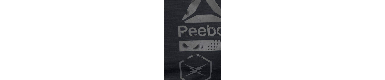 Reebok Funktionsshirt ACTIVCHILL ZONED GRAPHIC TEE Shop-Angebot Authentische Online 3HS8jtWa