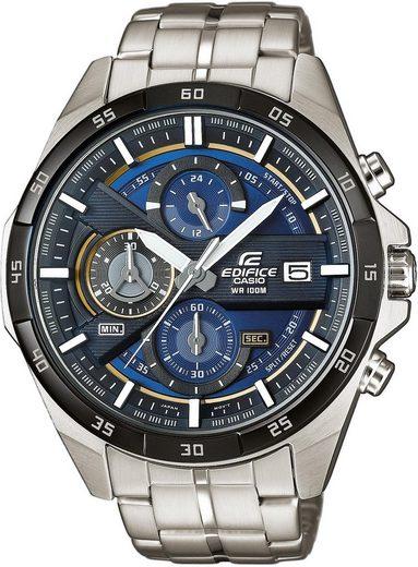 CASIO EDIFICE Chronograph »EFR-556DB-2AVUEF«