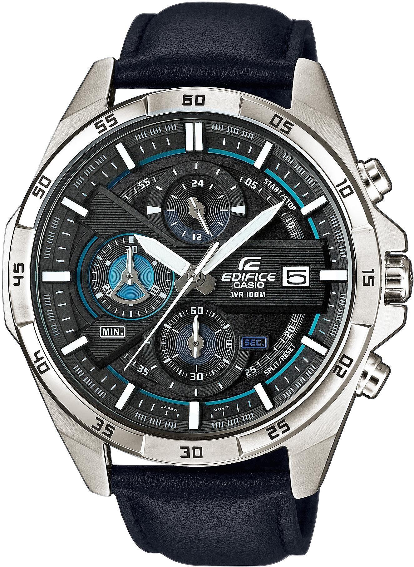 CASIO EDIFICE Chronograph »EFR-556L-1AVUEF«