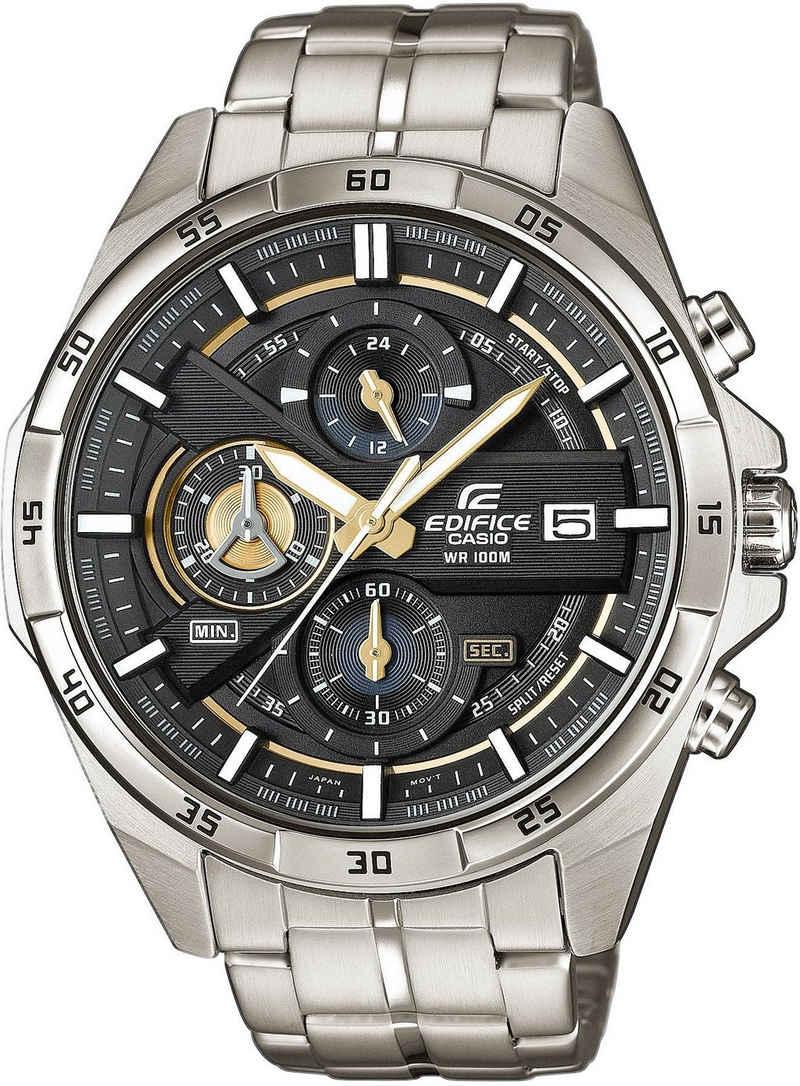 CASIO EDIFICE Chronograph »EFR-556D-1AVUEF«