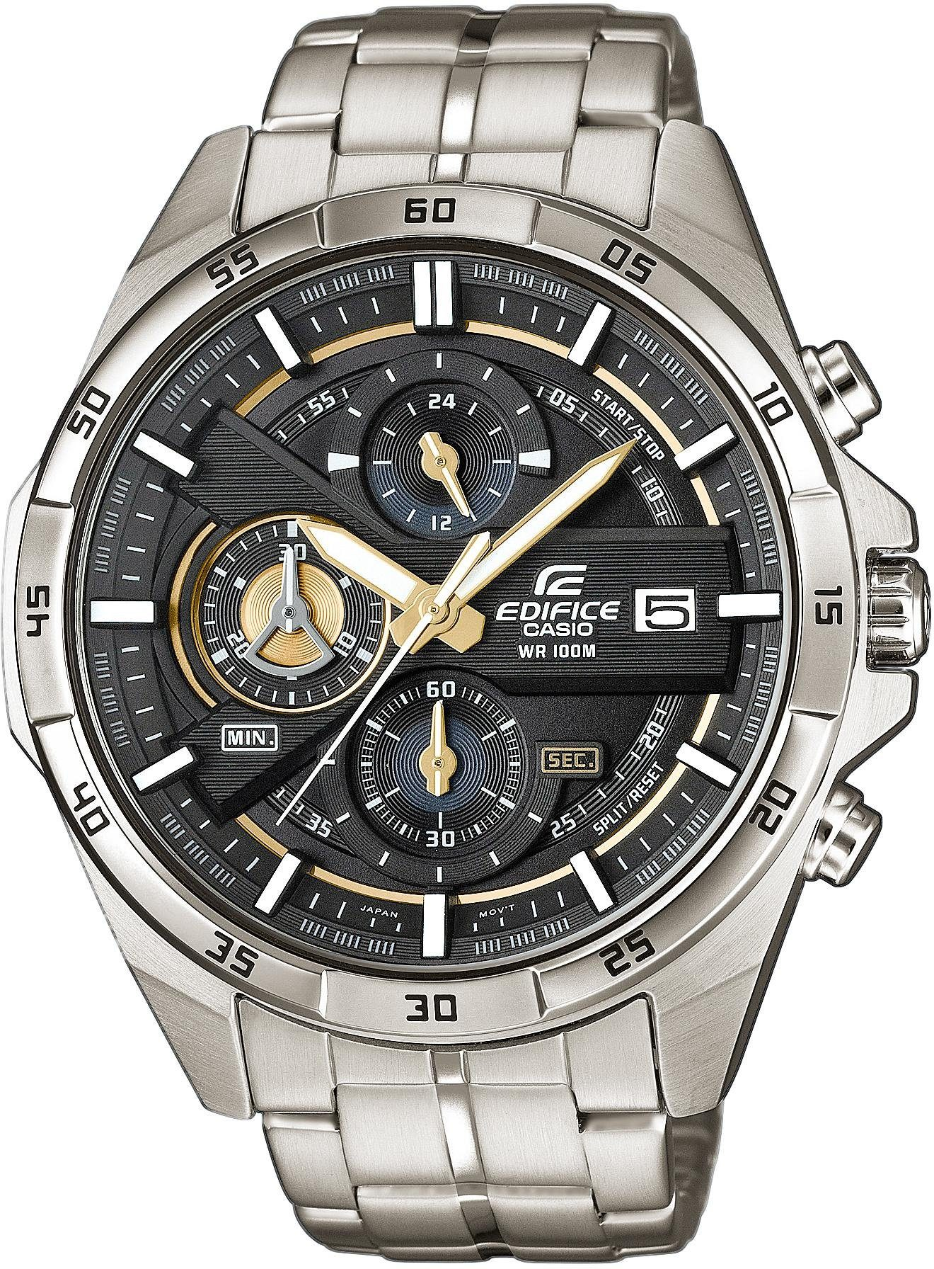 Edifice Chronograph »EFR-556D-1AVUEF«
