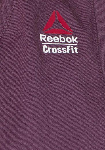 Reebok Tanktop Reebok Crossfit Muscle Tank-sprayed