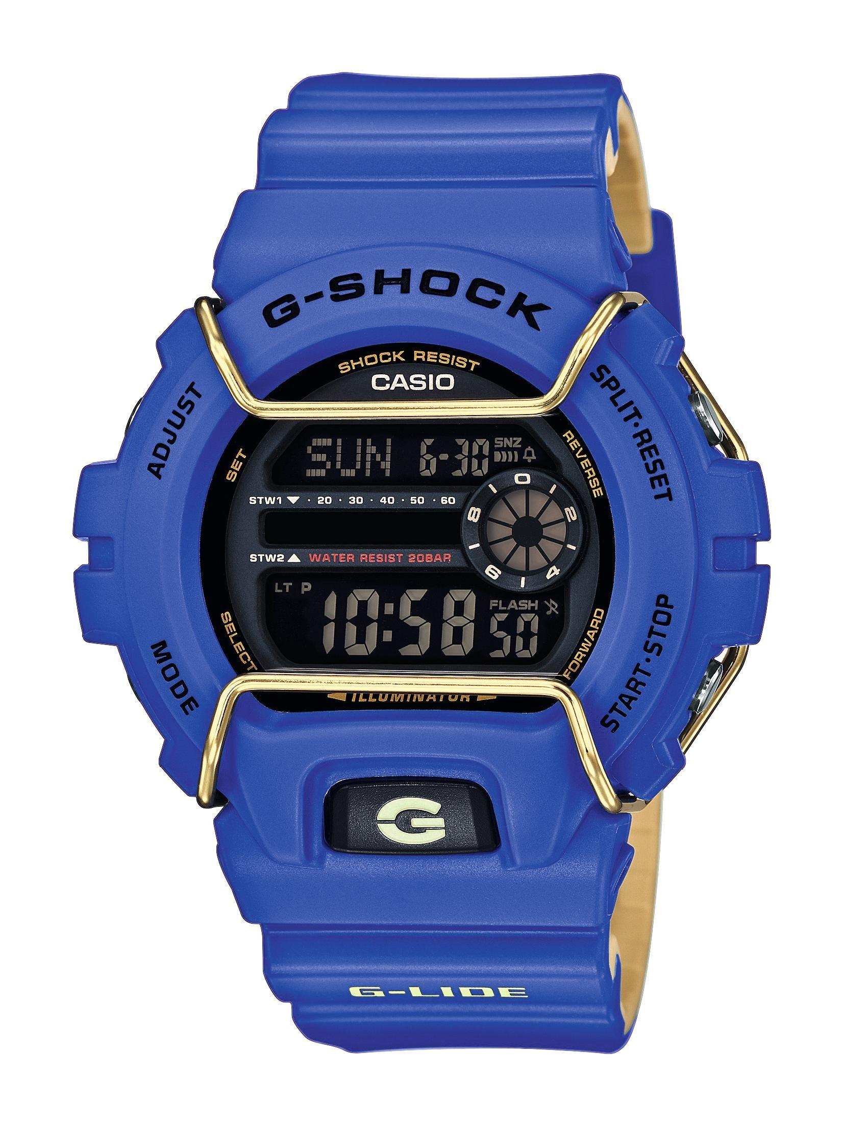 Casio G-Shock Chronograph »GLS-6900-2ER«