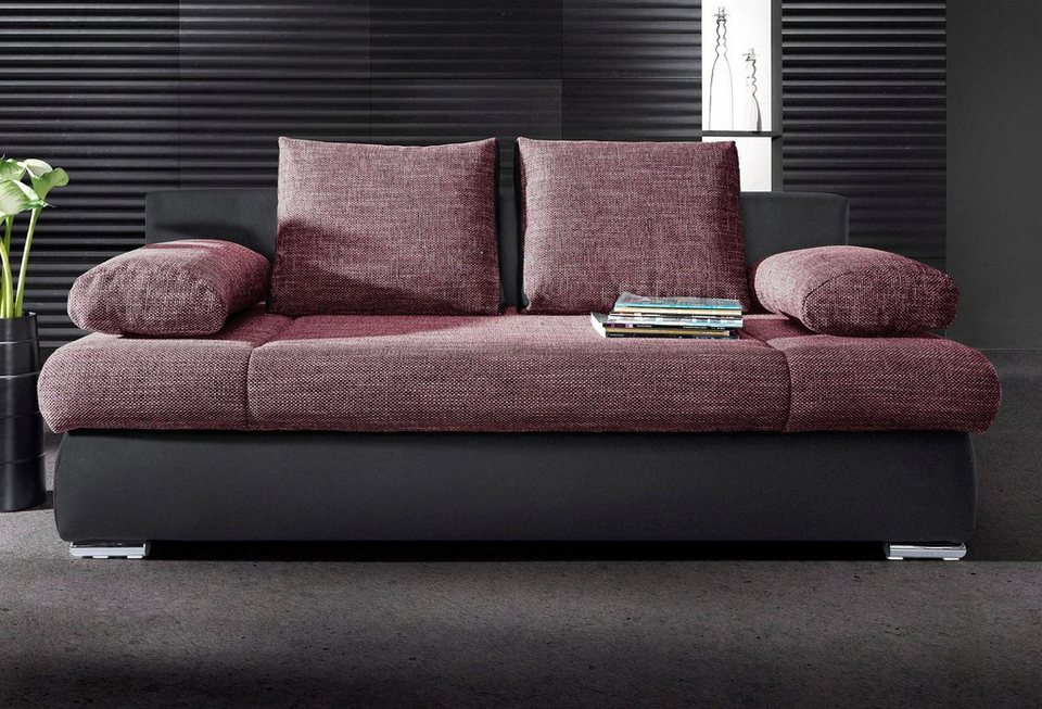 collection ab schlafsofa online kaufen otto. Black Bedroom Furniture Sets. Home Design Ideas
