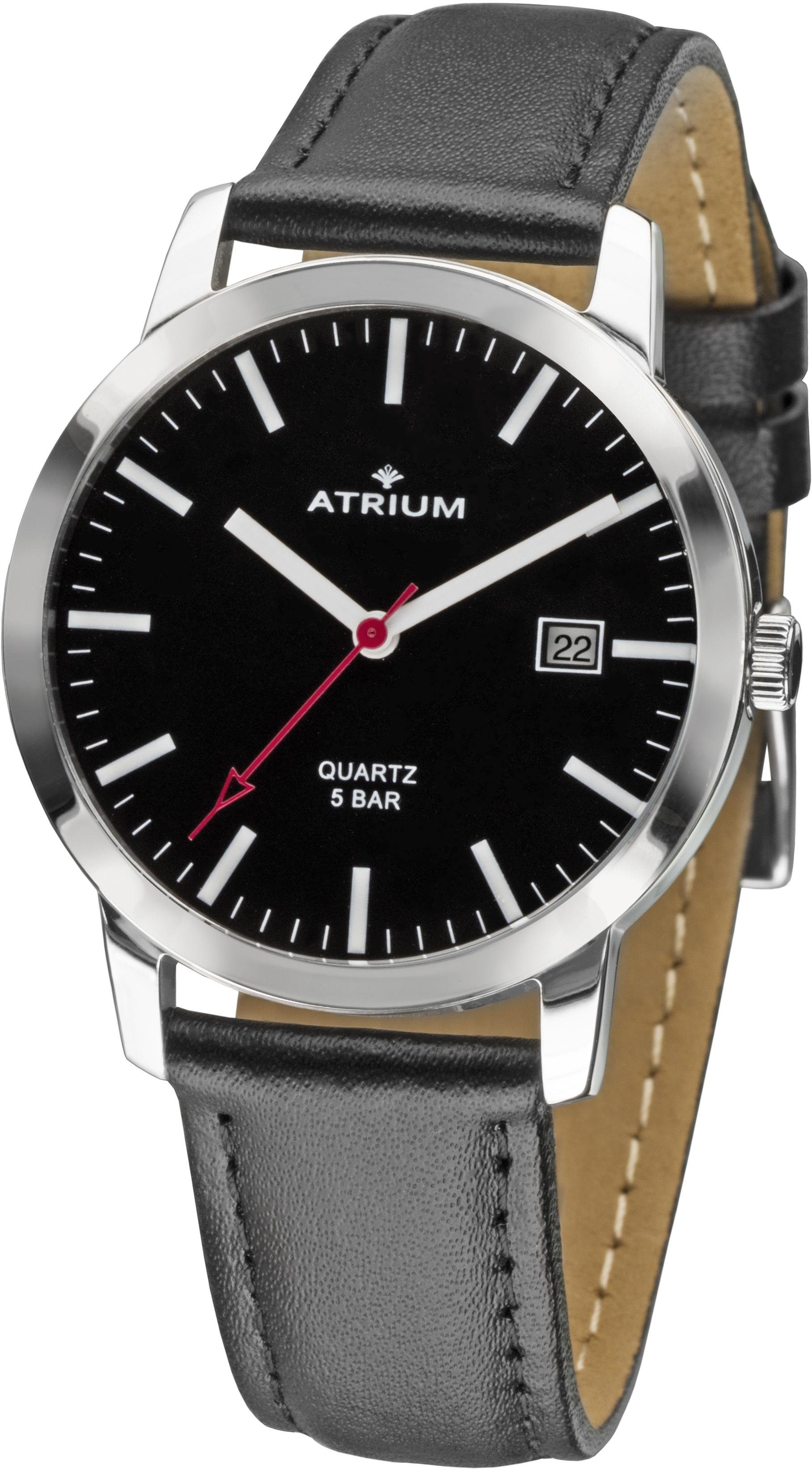 Atrium Quarzuhr »A21-11«