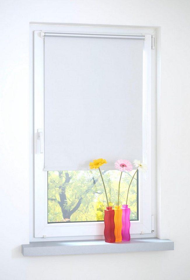 seitenzugrollo liedeco blickdicht ohne bohren otto. Black Bedroom Furniture Sets. Home Design Ideas