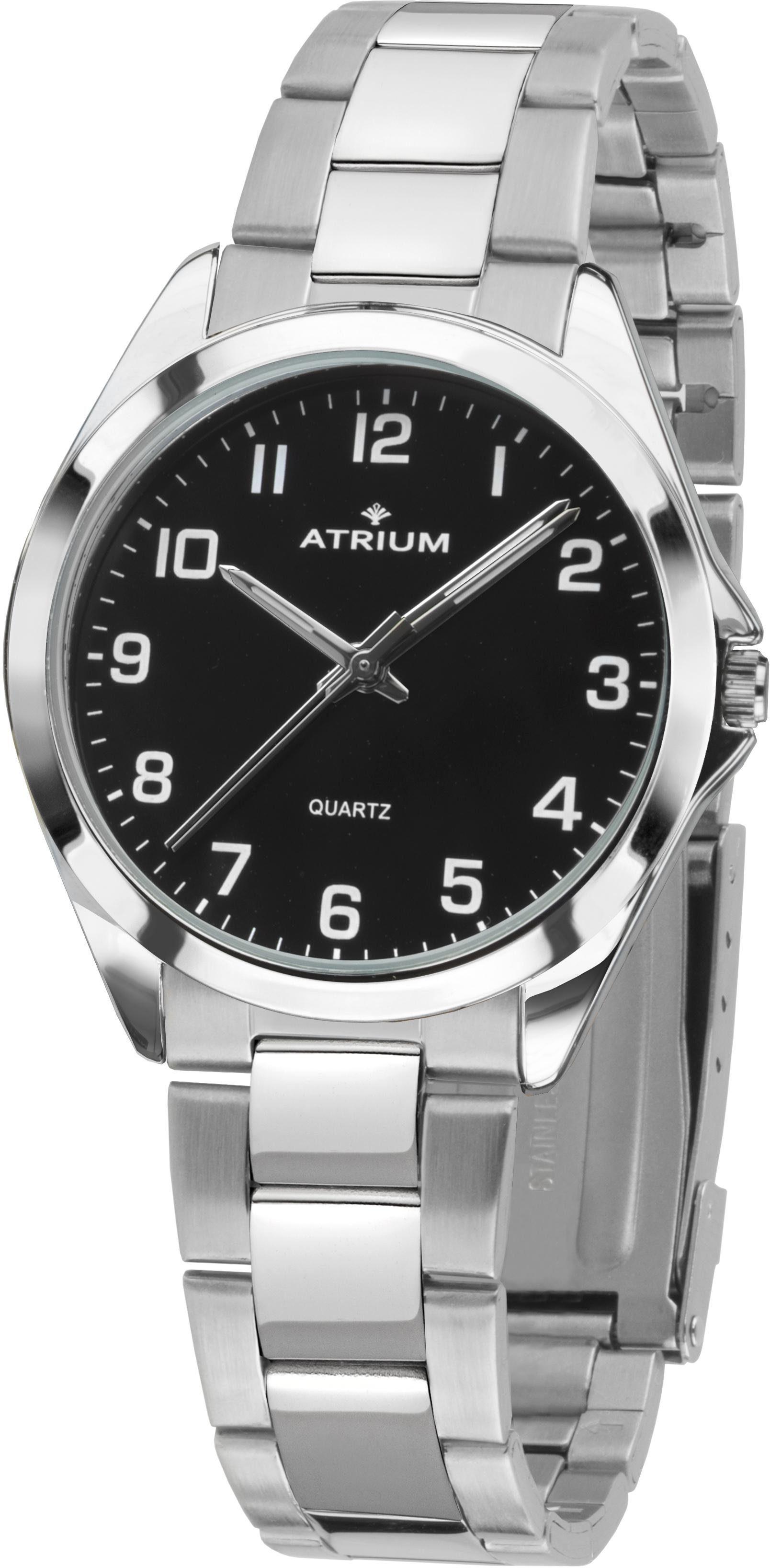 Atrium Quarzuhr »A10-31«