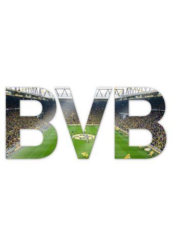 Dekoracija »BVB«