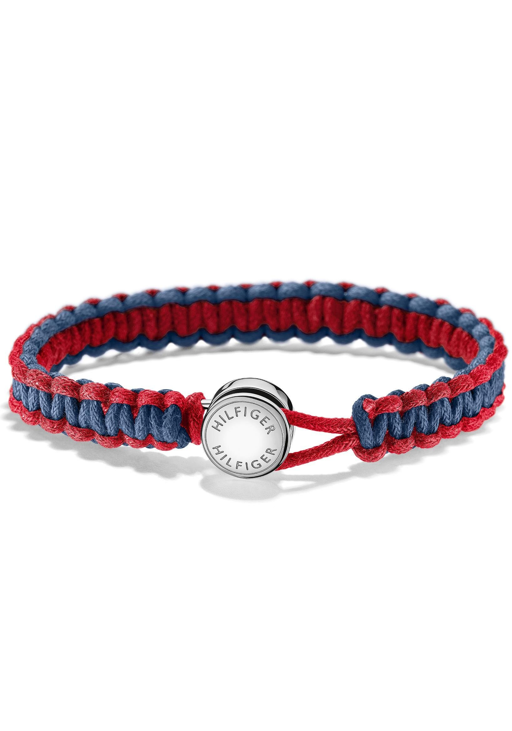 Tommy Hilfiger Armband »Makramee, Men's Casual, 2700944«
