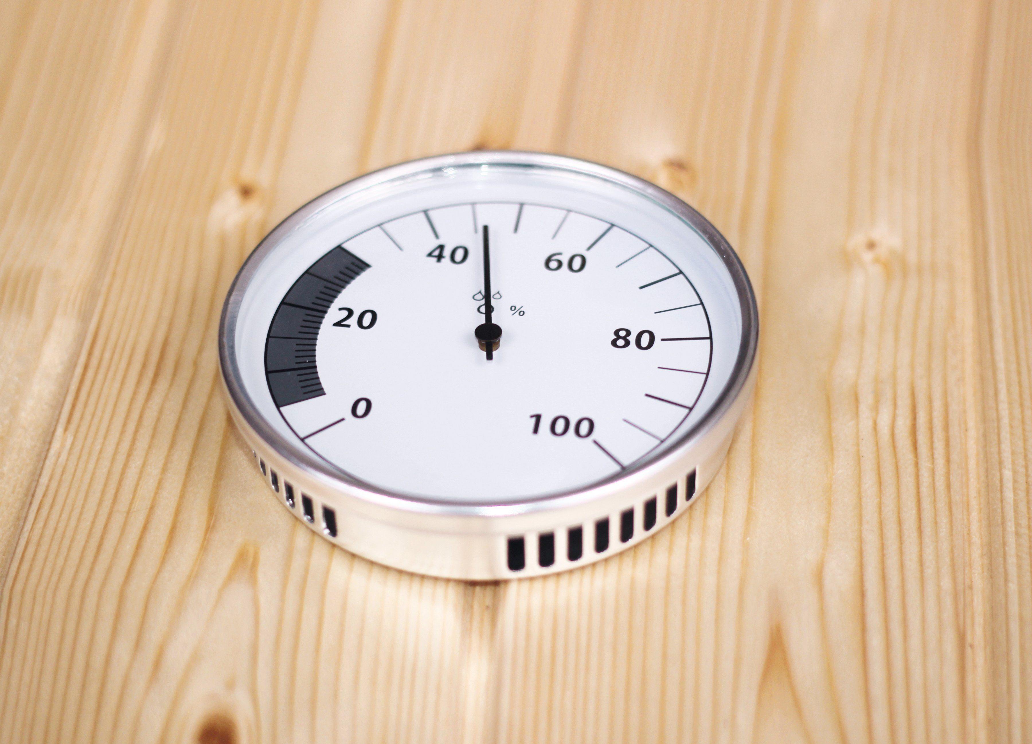 KARIBU Sauna-Hygrometer »Classic«
