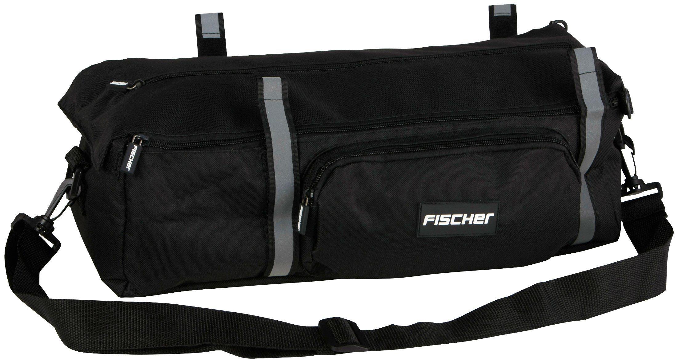 FISCHER FAHRRAEDER Gepäckträgertasche »Sport«
