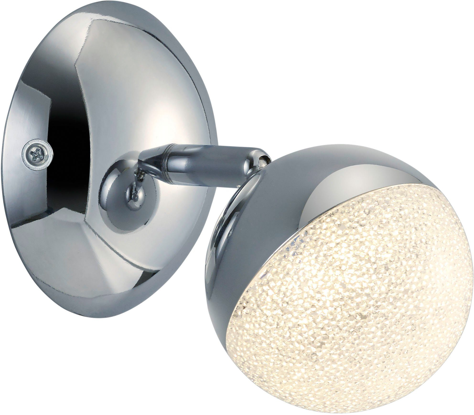 TRIO Leuchten LED Wandleuchte »Chris«, 1-flammig