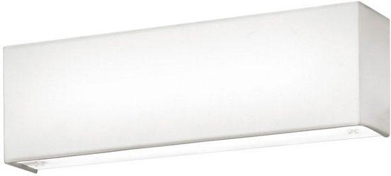 TRIO Leuchten LED Wandleuchte »LUGANO«