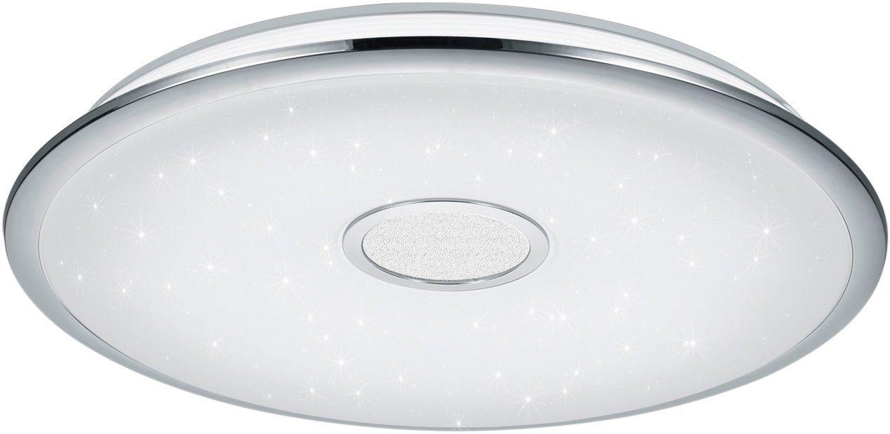TRIO Leuchten LED Deckenleuchte »OSAKA«