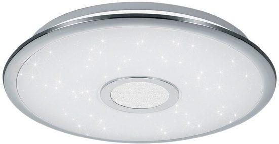 TRIO Leuchten LED Deckenleuchte »OSAKA«, LED Deckenlampe
