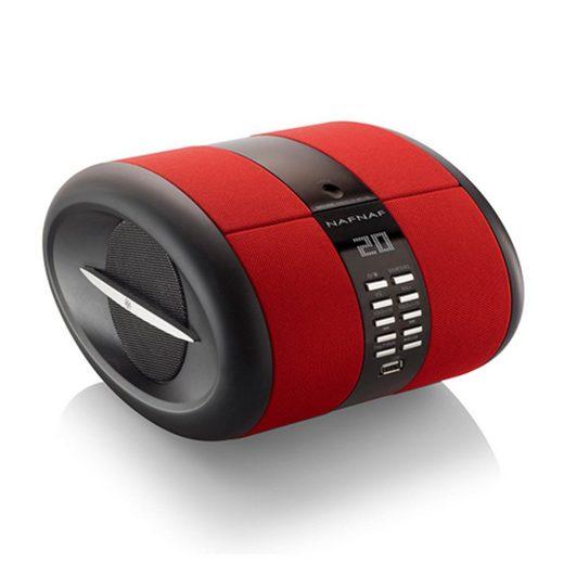 NAFNAF Radio »SENSE Bluetooth MP3/CD«