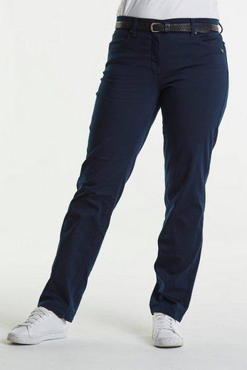 LauRie 5-Pocket-Hose Charlotte, Regular Hosen