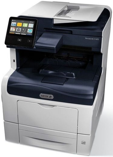 Xerox Farblaser-Multifunktionsdrucker »VersaLink C405DN 4in1 Farb-Multifunktionsdrucker«