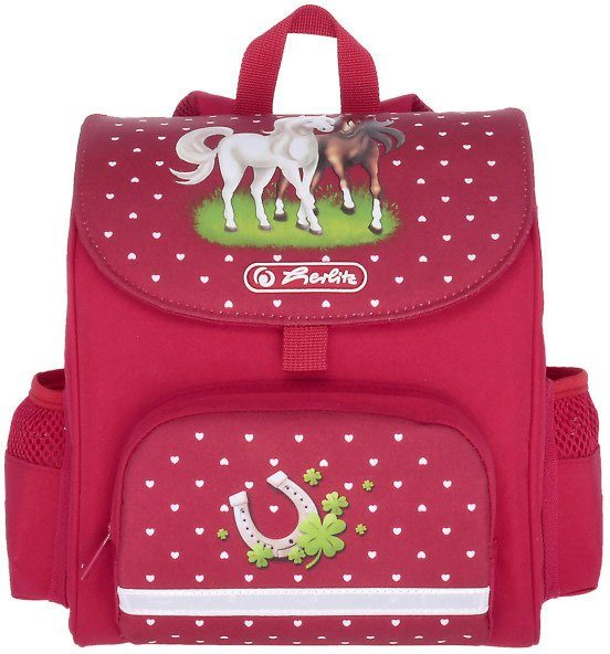 Herlitz Kinderrucksack, »Mini Softbag, Horses«