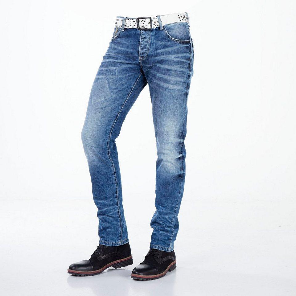 cipo baxx herren jeans hose online kaufen otto. Black Bedroom Furniture Sets. Home Design Ideas