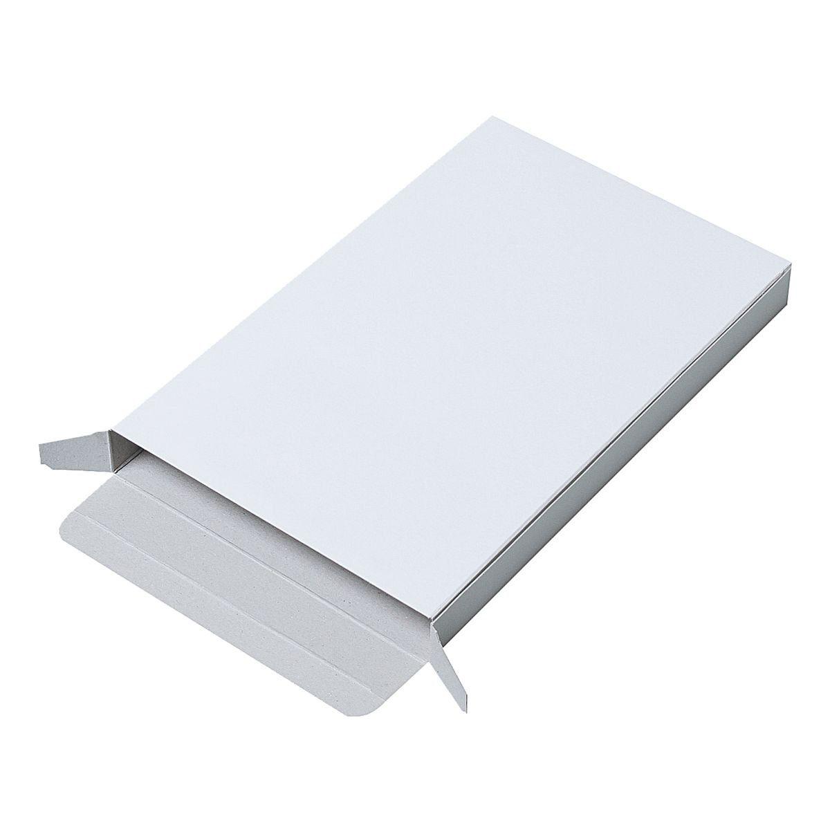 Versandkarton 30,5/22,0/2,5 cm - 20 Stück