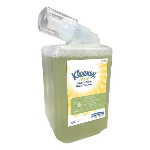 KIMBERLY-CLARK Flüssigseife »Fresh Schaumseife«